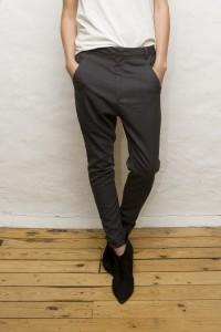 Vintage by Fe Fella Trousers
