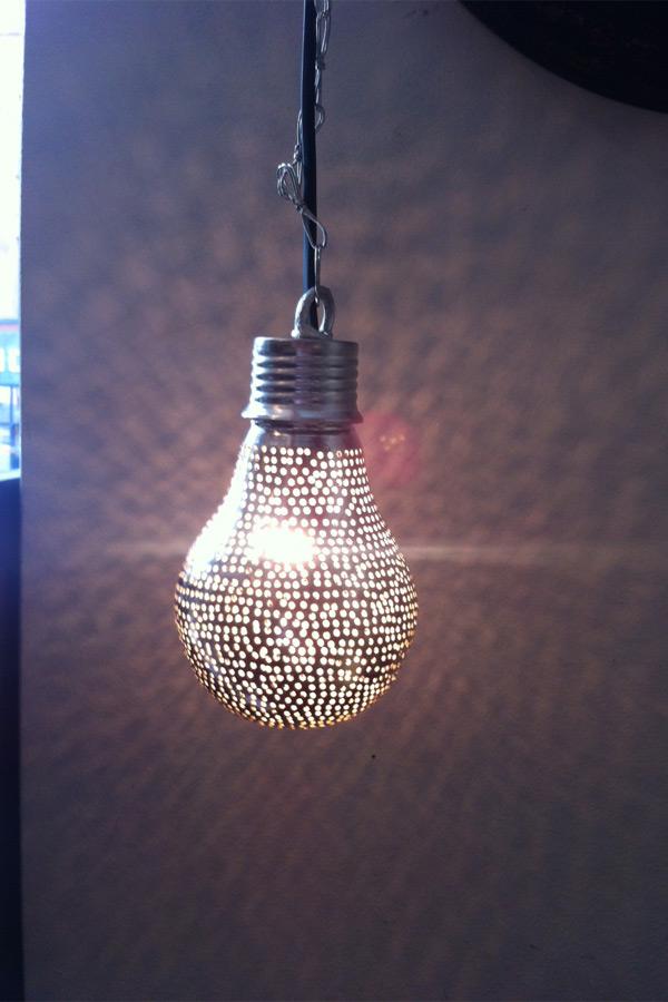 Egyptisk glödlampa