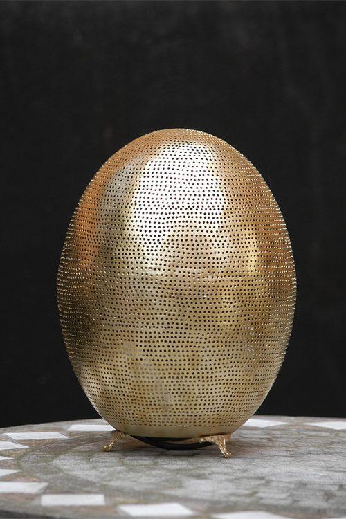 Egyptisk lampa