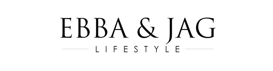 Ebba & Jag Logotyp