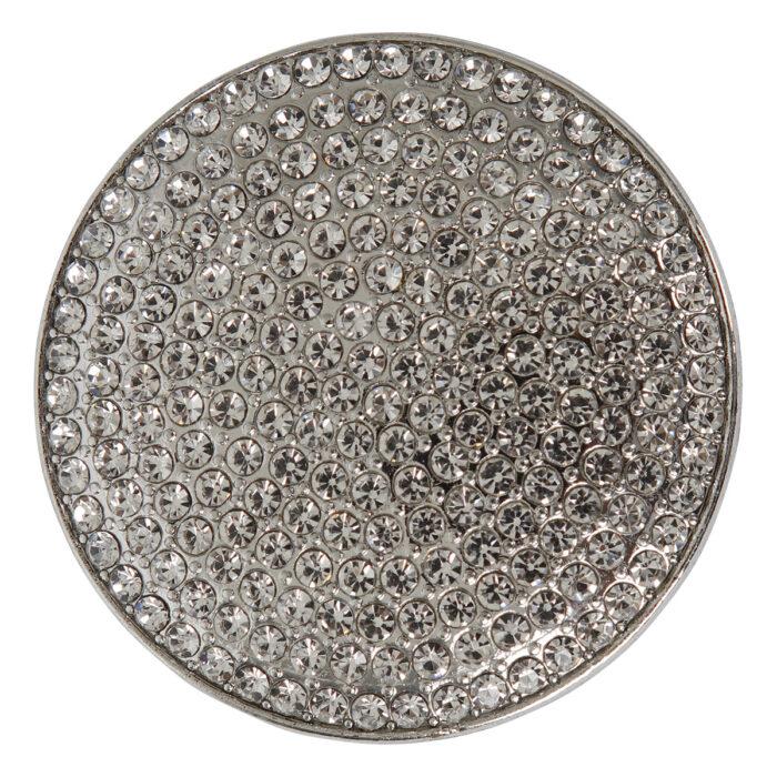 Moa Brooch Silver
