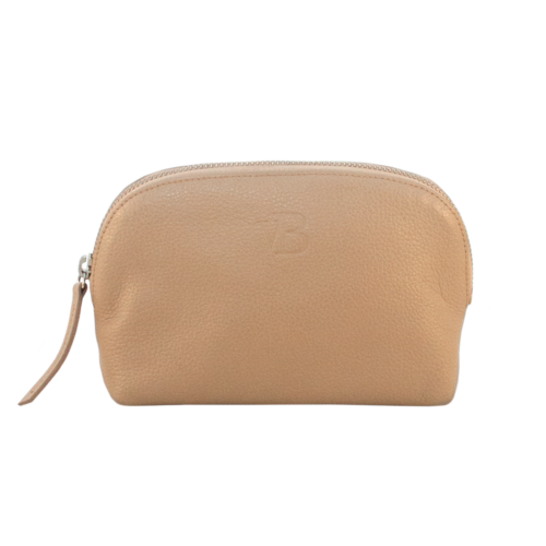 MakeUp Bag Beige
