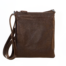 Small Handbag Dark Brown