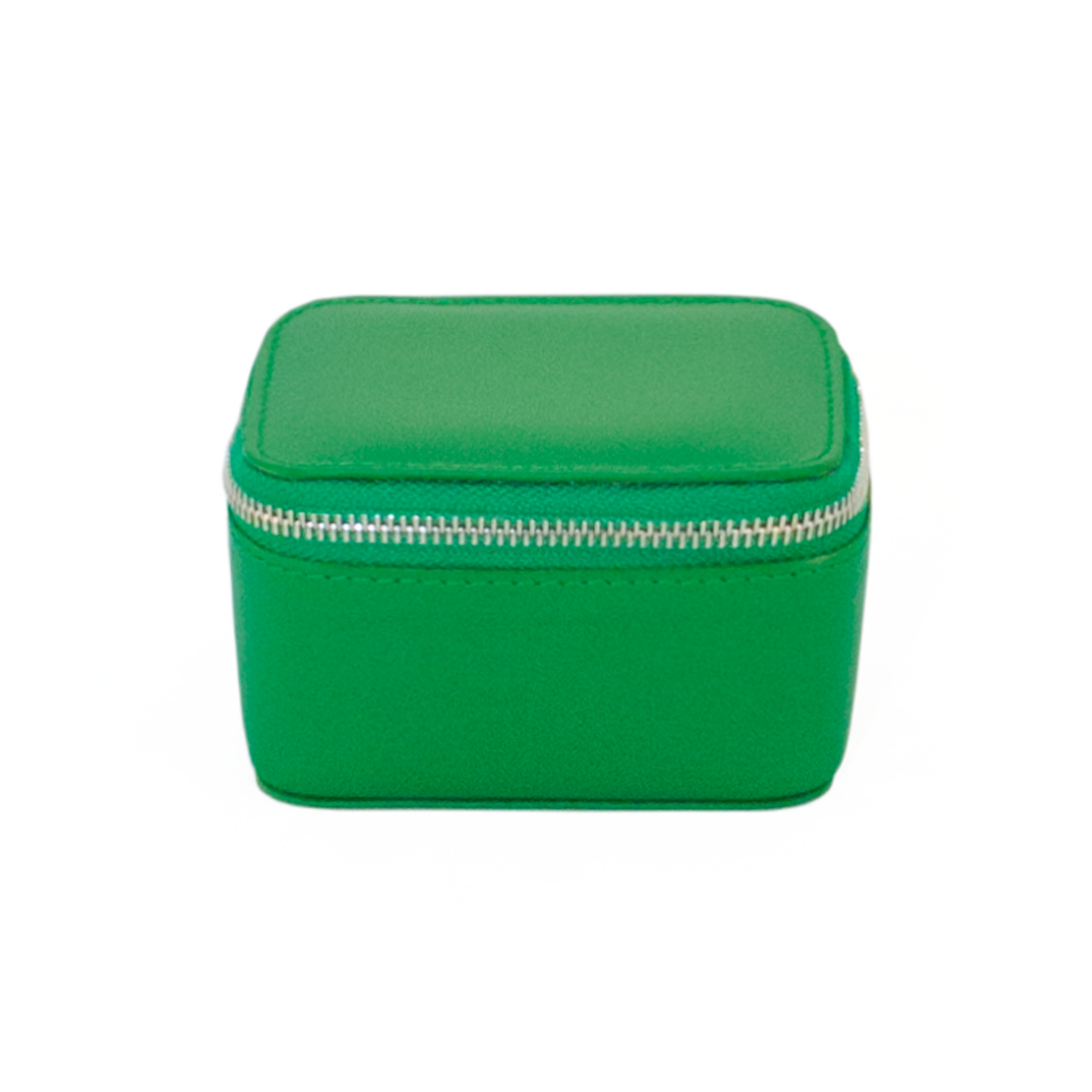 Jewellery Box Green