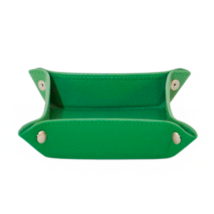 Jewellery Tray Green