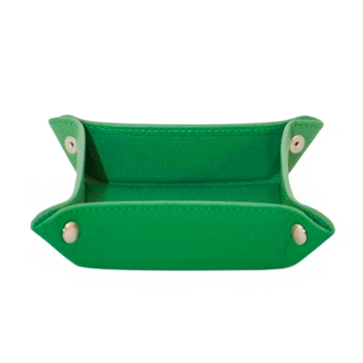 Jewellery Tray Green
