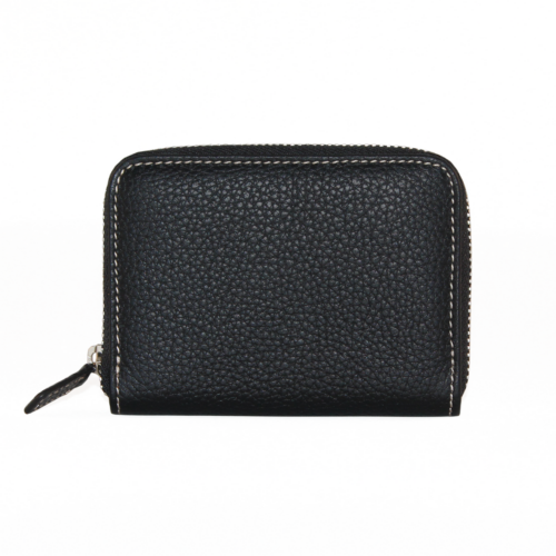 New Wallet Black