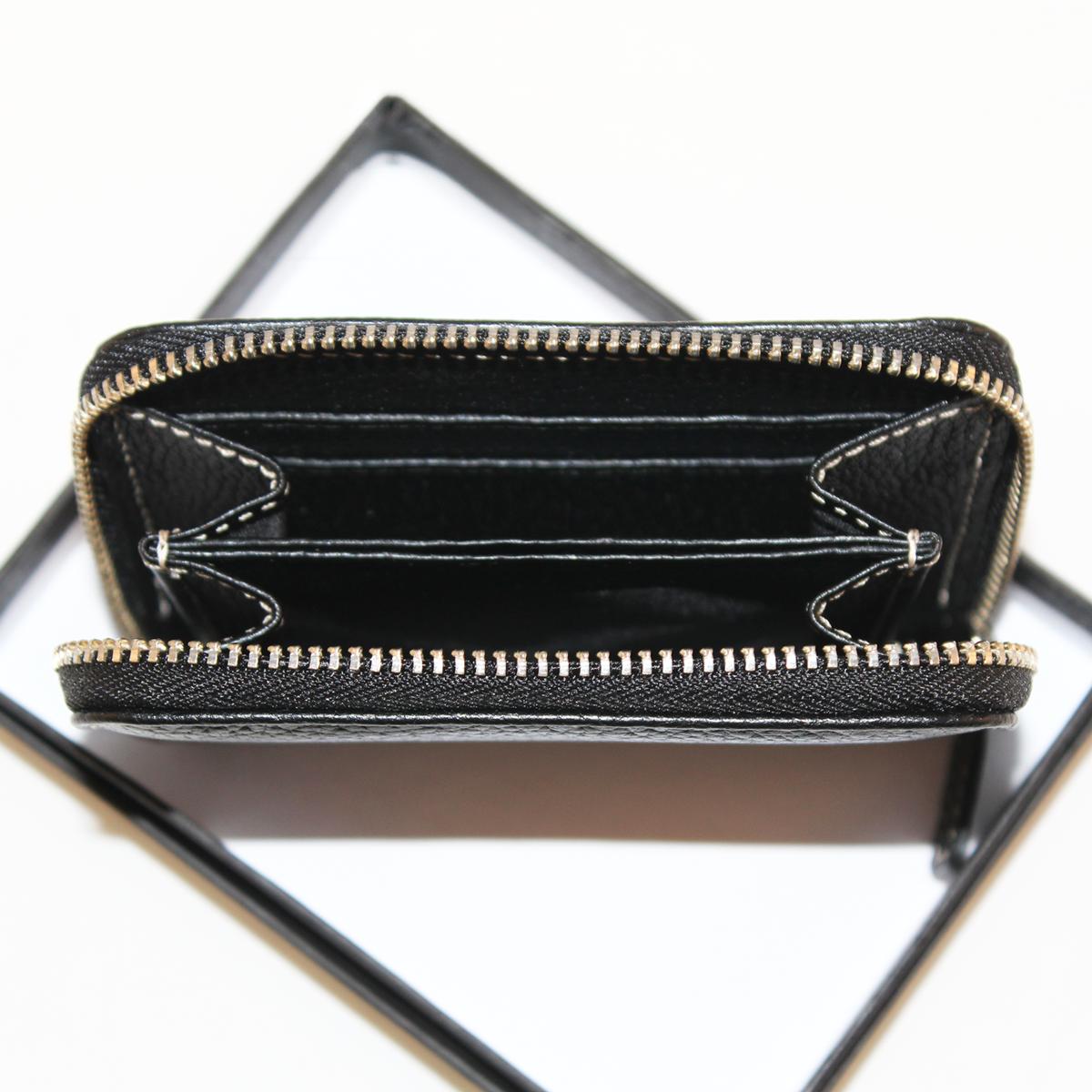 New Wallet Black