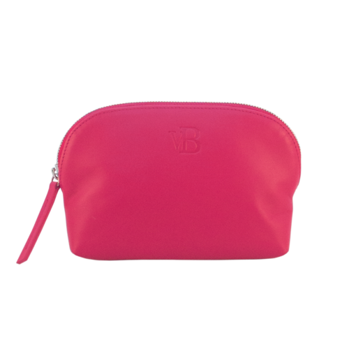 Make Up Bag Cerise